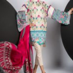 Sana Safinaz Winter Collection 2016 Design 12
