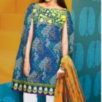 Khaadi Winter Collection 2016 Design # P16810
