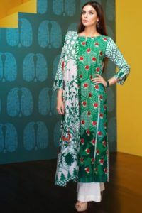 Khaadi Winter Collection 2016 Design # P16811