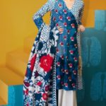 Khaadi Winter Collection 2016 Design # P16812