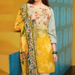 Khaadi Winter Collection 2016 Design # P16813