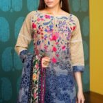 Khaadi Winter Collection 2016 Design # P16814