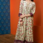 Khaadi Winter Collection 2016 Design # P16815