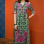 Khaadi Winter Collection 2016 Design # P16816