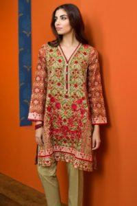 Khaadi Winter Collection 2016 Design # P16817
