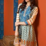 Khaadi Winter Collection 2016 Design # P16818