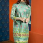 Khaadi Winter Collection 2016 Design # P16820