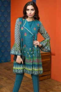 Khaadi Winter Collection 2016 Design # P16821