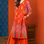 Khaadi Winter Collection 2016 Design # P16822