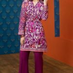 Khaadi Winter Collection 2016 Design # P16824