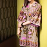 Khaadi Winter Collection 2016 Design # P16825