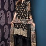 Khaadi Winter Collection 2016 Design # P16832