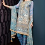 Khaadi Winter Collection 2016 Design # P16833