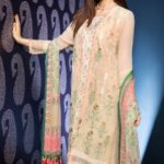 Khaadi Winter Collection 2016 Design # P16835