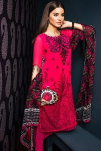 Khaadi Winter Collection 2016 Design # P16836