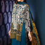 Khaadi Winter Collection 2016 Design # P16842