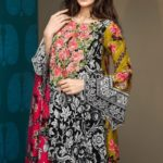 Khaadi Winter Collection 2016 Design # P16848