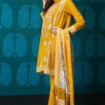 Khaadi Winter Collection 2016 Design # P16849