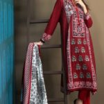 Khaadi Winter Collection 2016 Design # P16850