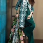 Khaadi Winter Collection 2016 Design # P16851