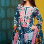 Khaadi Winter Collection 2016 Design # P16859
